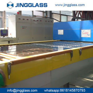 Safety Building Construction 3mm-22mm Clear Flat Tempered Insulated Laminated Glass Cheap Price pictures & photos