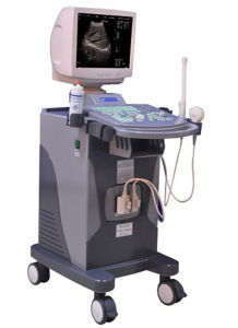 Imaging Diagnostic Ultrasound Scanner (Am-3102A) pictures & photos