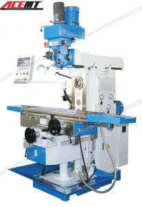 Turret Milling Machine (XL6336 XL6332) pictures & photos