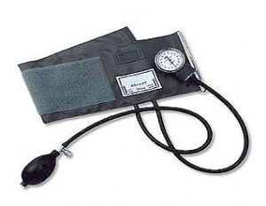 (SW-AS02) Aneroid Sphygmomanometer pictures & photos
