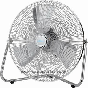 "20"" High Velocity Floor Fan Hvra-20 pictures & photos"