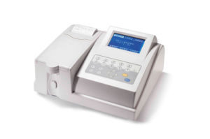 Blood Chemistry Analyzer Machine Blood Chemistry Analyser Dry Chemistry Analyzer pictures & photos