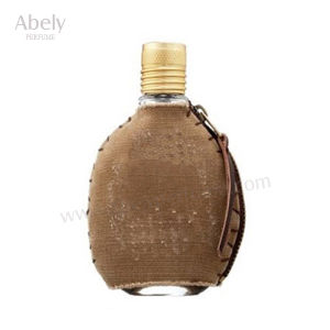 Simple Design Perfume Glass Bottle 75ml pictures & photos