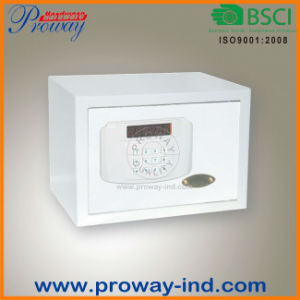 LCD Digital Electronic Safe Box with 2 High Security Bolts, Solid Steel Size 350X250X250mm pictures & photos