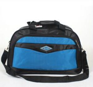 New Style Cylinder Duffel Bag with Custom Size pictures & photos