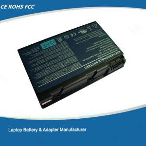 5200mAh Laptop Battery/Li-ion Battery for Acer Batbl50L6-6 pictures & photos