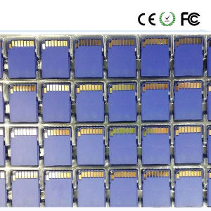 Full Capacity 64GB Micro SD Memory Card pictures & photos