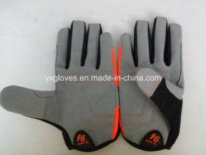 Work Glove-Industrial Glove-Safety Glove-Weight Lifting Glove-Safety Gloves-Mechanic Glove pictures & photos