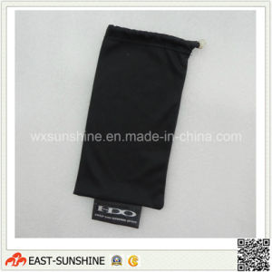 Black Microfiber Bag (DH-MC0575) pictures & photos