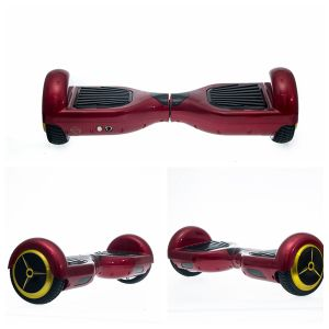 Factory Supply 6.5 Inch Smart Electric Self-Balancing Scooter for Adult pictures & photos