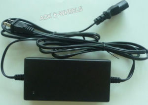 Low Price 36V1.6A Lead Acid Battery Charger for Electric Scooter (BC-001) pictures & photos