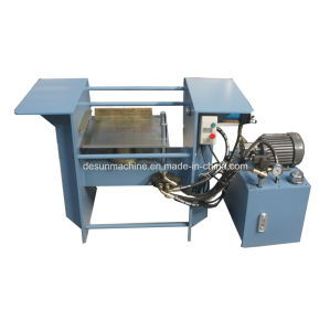 Automatic Book Binding Machine for Book Edge Gilding