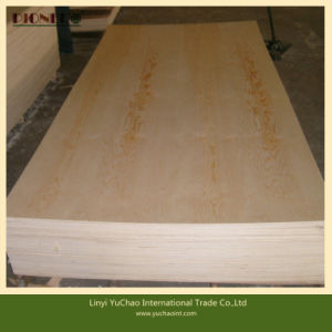 BB/CC Grade Pine Plywood for Furniture pictures & photos