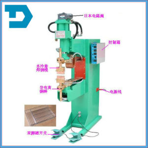 Ja-25 Foot-Operated Spot Welding Machine