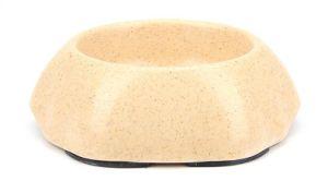 Bamboo Fiber Pet Bowl, Bamboo Dog Bowl pictures & photos
