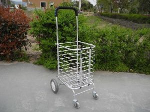 Hand Cart pictures & photos