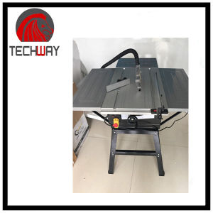 Electric Bench Saw with 4000r/Min No-Load Speed pictures & photos