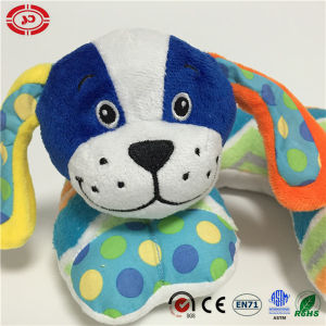 Baby Neck Support Soft Quality Stuffed U Shape Dog Pillow pictures & photos