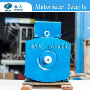 Good Price St-10 St Brush Alternator 220V 10kw Single Phase Alternator pictures & photos