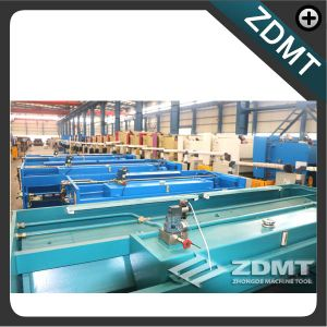 Hydraulic Shears Machine pictures & photos