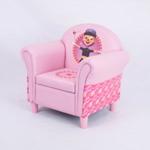 2016 New Design Teenagers PVC Leather Sofa/Children Furntiure pictures & photos