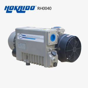 Packaging Machine Used Hokaido Oil Lubricated Vacuum Pump (RH0040) pictures & photos