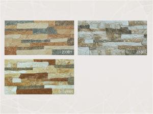 Ceramic Porcelain Rustic Ceramic Tile for Outdoor (200X400mm) pictures & photos