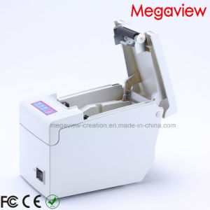 Store Use 58mm Thermal Receipt POS Printer with USB + Bluetooth 2.0 (MG-P69UB) pictures & photos