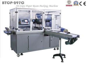 Btcp-297c A4 Size Photo Copy Paper Ream Wrap Machine pictures & photos