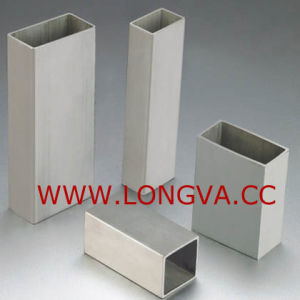 Stainless Steel Square Steel Tube pictures & photos