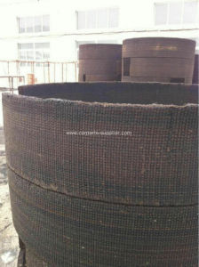 Asbestos Woven Brake Lining Roll with Best Quality pictures & photos