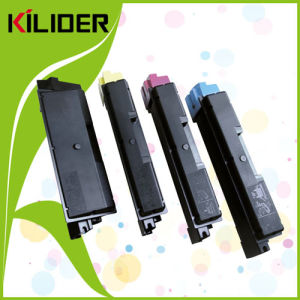 Laser Color Printer Toner Cartridge Tk-590 Tk-592 Tk-594 for Kyocera pictures & photos