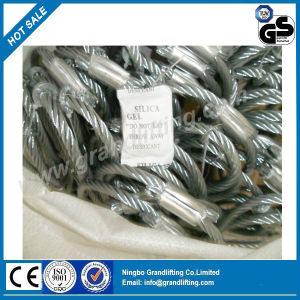 Ce GS Galvanized Wire Rope Sling Lifting Loop pictures & photos