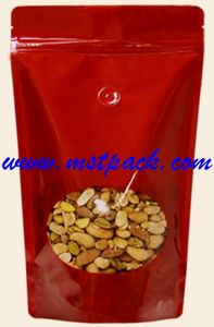 Stand up Pouch for Dry Food pictures & photos