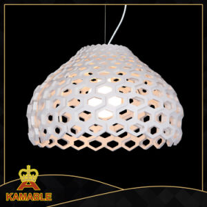Modern Saloon Hanging Acrylic Pendant Light (KAMD9051-W) pictures & photos