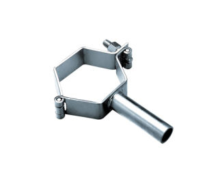 Stainless Steel Pipe Holder&Clips&Support for Tube pictures & photos