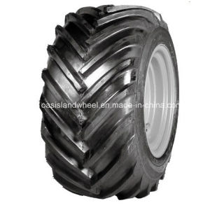 Agricultural Turf Trencher Tire (26X12-12 31X15.5-15) for Farm pictures & photos