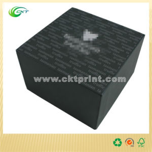 Silver Stamping Cardboard Boxes for Watch Box, Jewelry Box (CKT-CB-734)