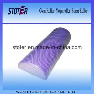 Deep Massage Half Moon Foam Roller