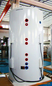 2000lhigh Pressure Hot Water Storage Tank pictures & photos