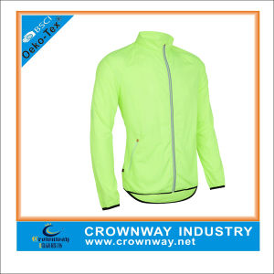 Womens Lightweight Windbreaker Slim Fit Jacket for Running pictures & photos