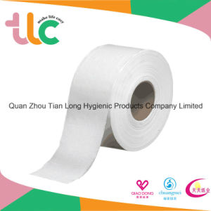 100% Polypropylene Spunbonded Nonwoven Baby Diaper Raw Material pictures & photos