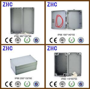 Waterproof IP66 Cast Aluminum Metal Seal Box Junction Box pictures & photos
