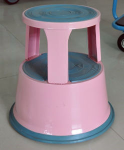 Rolling Step Stools pictures & photos