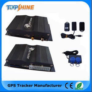 GPS Tracker + RFID Car Alarm 850mAh Inbuilt Battery-Vt1000 pictures & photos