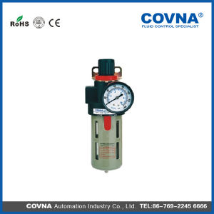 Covna Bfr Series Air Filter Regulator Lubricator pictures & photos