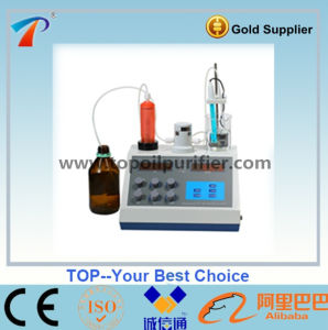 Potentiometric Titrator Test Equipment (TP-668) pictures & photos