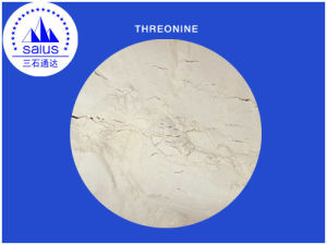 L-Serine for Food Additives with High Quality pictures & photos