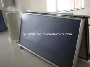 2m*1m Flat Plate Solar Home System pictures & photos