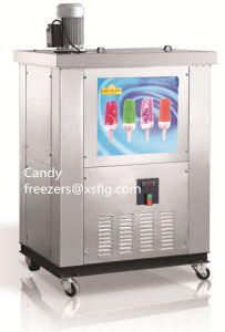 Popsicle Maker Machines/Ice Lolly Stick Machines (CE approved) pictures & photos